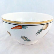 Villeroy And Boch A La Ferme Rice Bowl 5.5 New Never Used Made In Germany