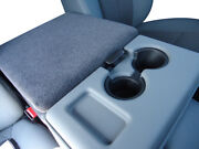 Fits Ford F150 F250 Truck 2014-2021 Center Armrest Console Lid Cover Usa Made F7