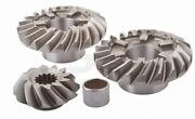Replacement Gear Set For 3.0 Liter Mercury And Mariner Counter Rotation Lower Unit