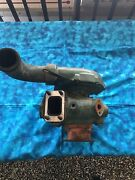 Turbo Charger For Volvo Tamd 71a Or Equivalent Motors