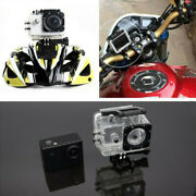 Waterproof Sports Helmet Camera Action Dv Driving Recorder For Motorcycle