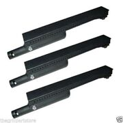 Charbroil Front Ave Centro Gas Grill Cast Iron Burners 3 Pack 13 3/4 X 2 1/4