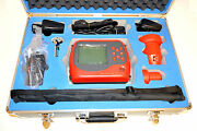 Time Tc300 Concrete / Rock / Glass Thickness Gauge Brand New One Year Warranty