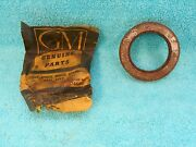 1954-55 Chevy 1st Series 2 Ton Truck Front Wheel Hub Seal Nos Gm 1116