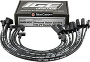 Ice Ignition Pro 100 9 Mm Leads Vn-vt Holden, Hei Dist And Coil, Around Covers