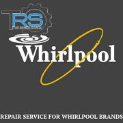 Repair Service For Whirlpool Oven / Range Control Board W10348656