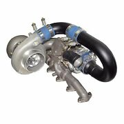 Fits 98.5-02 Only Dodge Ram Diesel R700 Twin Turbo Upgrade Kit Without Secondary