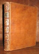 Constantin-jean Phipps Voyage Au Pole Boreal 1775 First Edition In French