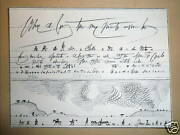 Steinberg Saul Lithographie Signandeacutee New Yorker Manhattan York Maeght Abstraction