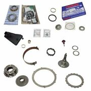Fits 94-97 Only Ford Powerstroke Diesel Bd Stage 4 Transmission Build-it Kit..