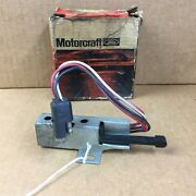Nos Oem Ford 1968 1972 Fairlane Torino Comet Neutral Safety Switch