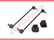 4pc Front Suspension Stabilizer Sway Bar Links And Bushings Rav4 Xb K750043