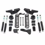 Fits 14-17 Only Dodge Diesel 2500 Sb 4wd Readylift 6 Off-road Series Lift Kit..
