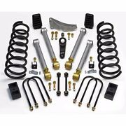 Fits 09-13 Only Dodge Diesel 2500 4wd Readylift Readylift 5/2 Lift Kit...