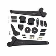 Fits 14-16 Only Dodge Diesel 2500 4wd Tough Country 5 Performance Lift Kit..
