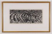 Louis Lozowick Russian-american,1892-1973 Limited Edition Lithograph Signed