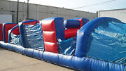 Inflatable Obstacle Course-- Tic Tac Toe Ideal For Team Building Activities