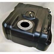 Fits 11-16 Ford 6.7l Diesel Titan 40-gallon Cab And Chassis Fuel Tank.