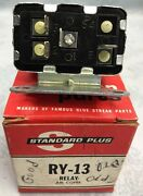 Oldsmobile Ac Compressor Control Relaystandard Productsry-13 Ships Free And Fast