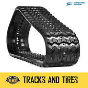 Fits Gehl Ctl80 - 18 Camso Heavy Duty Camso Sd Pattern Ctl Rubber Track
