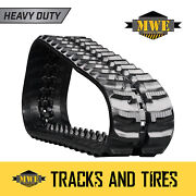 Fits Case Tf300rt - 10 Mwe Heavy Duty Trencher Rubber Track