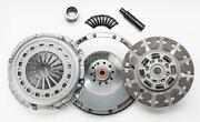 South Bend Clutch Kit Stock Hp For 04-07 Ford 6.0l Powerstroke 1950-60okhd