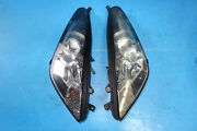 Jdm Toyota Celica Headlights Head Lamps Pair Left And Right 2000-2005 Gt Gt-s Gts