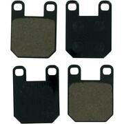 Gma Engineering Gma F Pads Replacement Brake Pads F Calipers