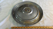 Vintage Old Antique Ford Galaxie 15 Inch Hubcap