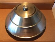 Dupont Sorvall Instruments, A500 Centrifuge Rotor, Complete - Base, Lid, Inserts
