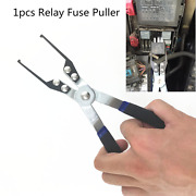 Newest Car Relay Puller Fuse Remover Pilers Automotive Removal Installation Tool