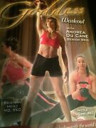 The Kettlebell Goddess Workout With Andrea Du Cane Dvd Free Shipping