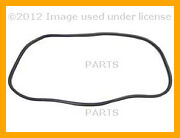 Windshield Seal Uro Parts For Bmw 325 325i 325is 325ix 318i 318is 1988 1989-1993