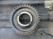 John Deere Parts Gear 2nd And 6th L28664 2755,2750,2640,2630,2555,2450
