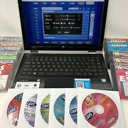Karaoke Touchscreen Laptop Cavs Player Computer Chartbuster Essential 450 Music