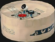 Atl Bmw M3-e36 ,7 Gallon Spare Tire Well Cell Fuel Cell Sfi Race Approvals