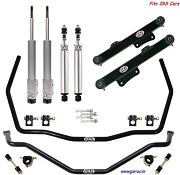 Qa1 Handling Level 1 Suspension Kit - Fits 1996-2004 Ford Mustang Irs Cars