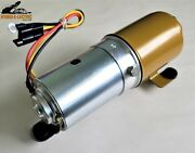 1963 1964 Oldsmobile Dynamic 88 Starfire And 98 Convertible Top Lift Motor Pump