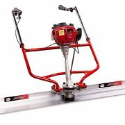 Allen - Magic Screed Power Unit + 8 Ft Blade - Concrete Wet Screed - New