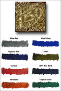 Diamine Fountain Pen Ink Cartridges 20 Pack - 150th Anniversary Collection