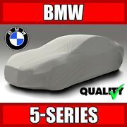 [bmw 5-series] Car Cover ☑️ Weather ☑️ Waterproof ☑️ Full Warranty ✔custom✔fit
