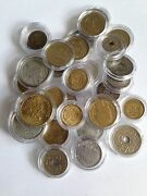 Historic Old French Coins 1917 - 1964 - Choose Your Year