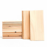 Cedar Grilling Planks - 30 Pack 5x11 Cheap Bulk Salmon - For Salmon And More