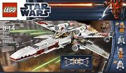 Lego Star Wars X-wing Starfighter 9493 Discontinued By Manufacturer