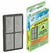 Germguardian Flt4010 Replacement Filter For Table Top Air Cleaning System Ac4010