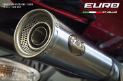 Ducati Panigale 1199 Zard Exhaust Full System With Dual Silencers -only 6.6 Kg