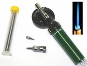 Mini Model Making Torch / Soldering Iron With Gas V2