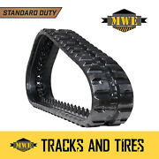 Fits New Holland C227 - 13 Mwe Standard Duty C Pattern Ctl Rubber Track