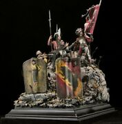 Brothers In Arms Painted Toy Soldier Pre-sale | Museum Quality