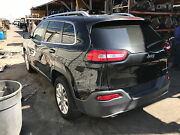 2014-2016 Jeep Cherokee Liftgate Tailgate Tail Lift Gate Lid Oem Complete